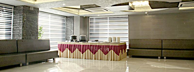 Taste city Restaurant & Banquet hall